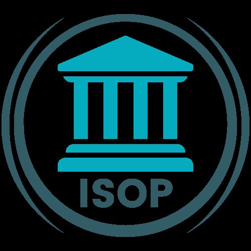 Logo ISOP